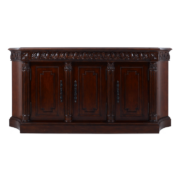 American-Mahogany-Three-Door-Sideboard-Cabinet-SAUC43CHP_sq