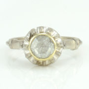 English-0.62CT-Rose-Cut-Diamond-Ring-PWES5071_sq