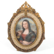 Italian-Mona-Lisa-Miniature-Portrait-Signed-ASAM121_sq