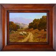 Oil-Painting-Some-Enchanted-Ground-by-Dirk-Foslien-JHDF123_sq