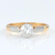 VS2-0.88-Carat-Platinum-and-18K-Solitaire-Diamond-Ring-EROSD537_sq
